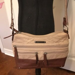 Nice Stone Mountain purse